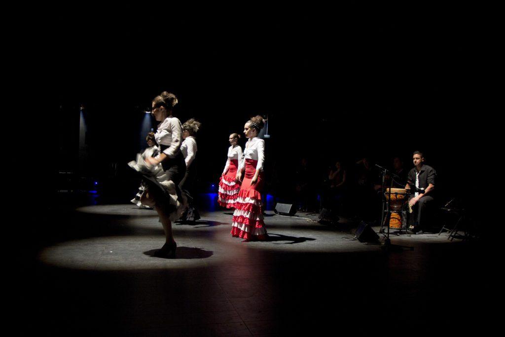 clases de baile en tarragona