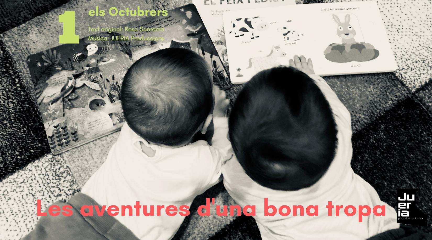 Els Octubrers - Anhel i Elna