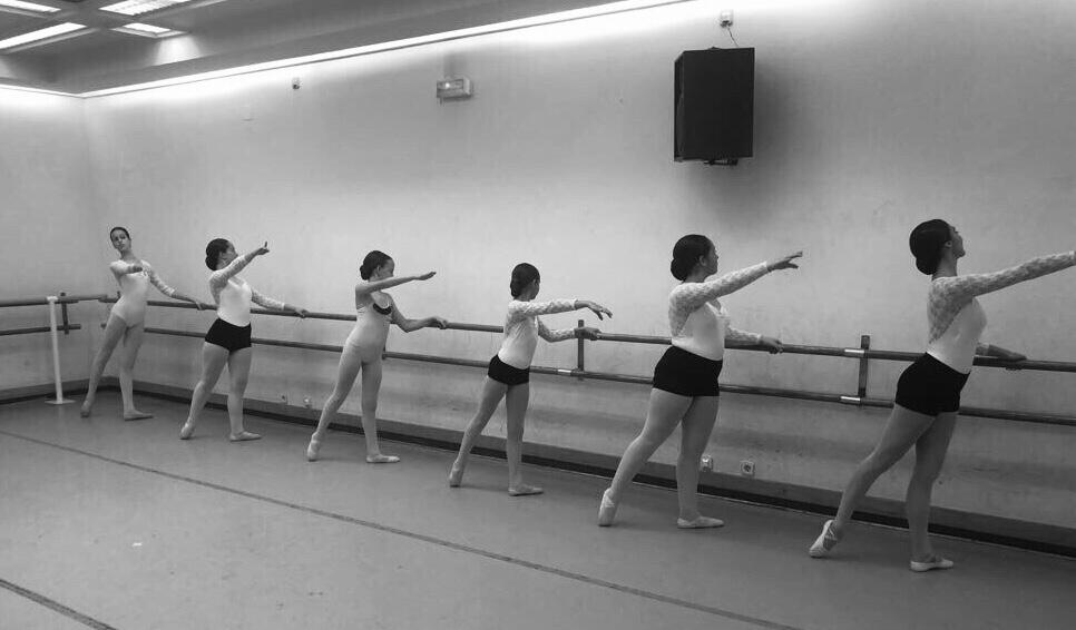 clases de baile de danza clásica en Tarragona